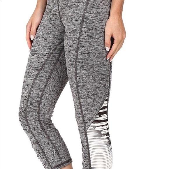 2c1266bfe9a4c2 XCVI Pants | Womens Movement Leggings L | Poshmark